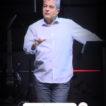 Pr Cleber - Confiar como Jesus - PibFlorida